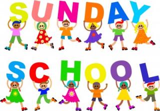 Sunday-School
