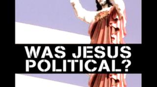 Jesus-politics