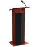 Speakers-pod