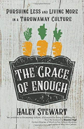 Grace-enough