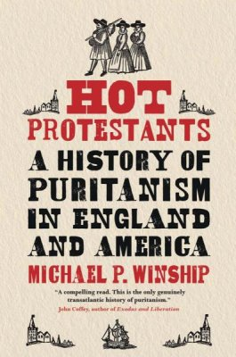 Hot-protestants