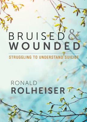 Bruised-wounded
