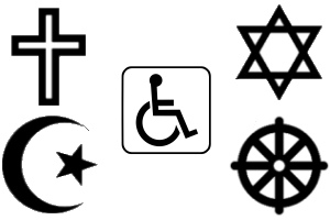 Religion-disability