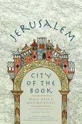 Jerusalem-book