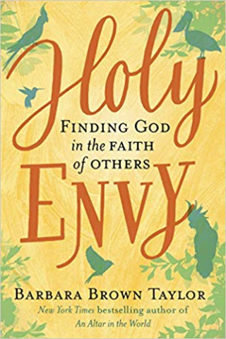 Holy-envy