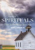 Fifteen-spirituals