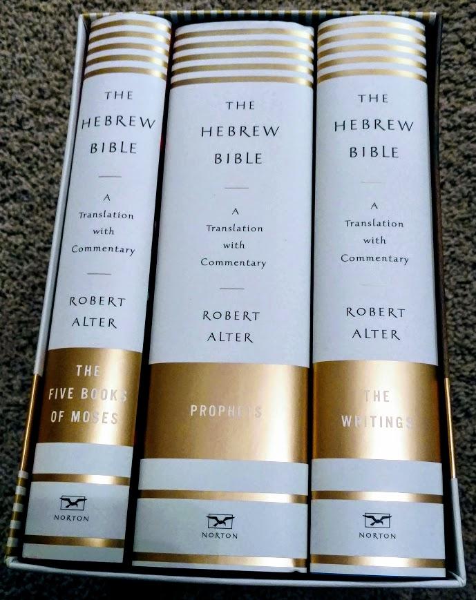 Alter-Bible
