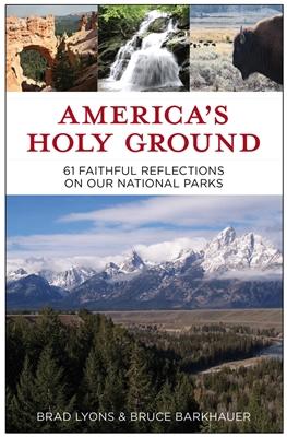 Am-Holy-Ground