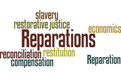 Reparations-wordle