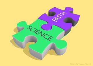 Faith-science