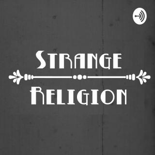 Strange-religion