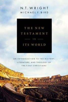 New-Testament-World