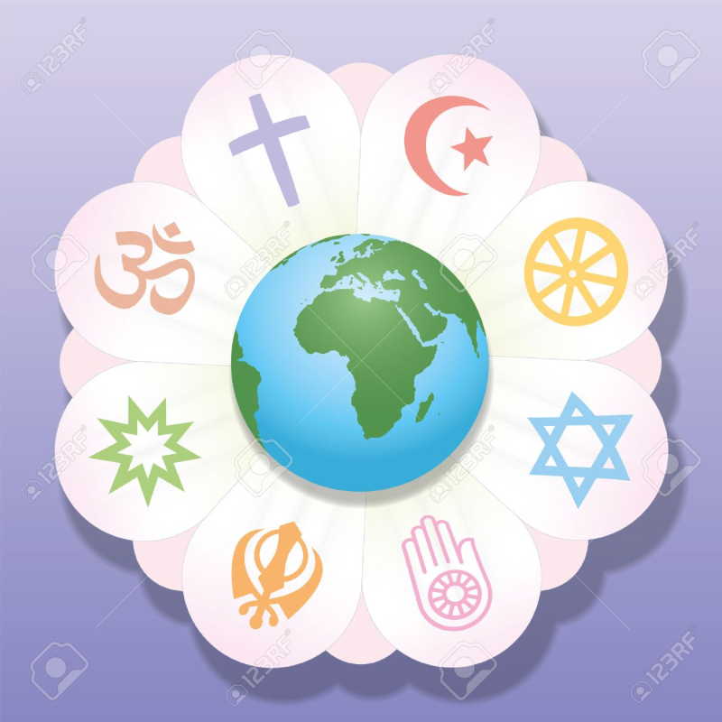 Religions-of-the-world