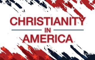ChristianityinAmerica