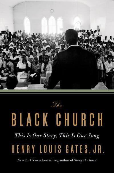 Black-Church-Gates