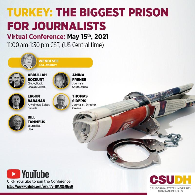 Turkey-event