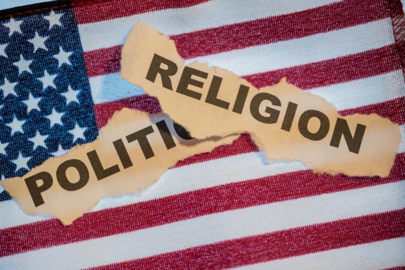 Politics-Religion