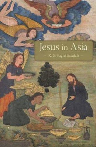 Jesus-asia