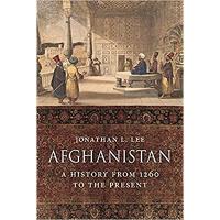 Afghanistan-lee
