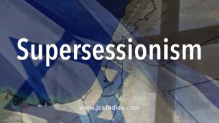 Supersessionism