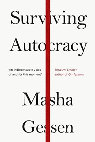 Surviving-autocracy