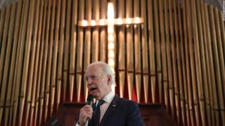 Biden-church