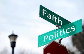 Faith-politics