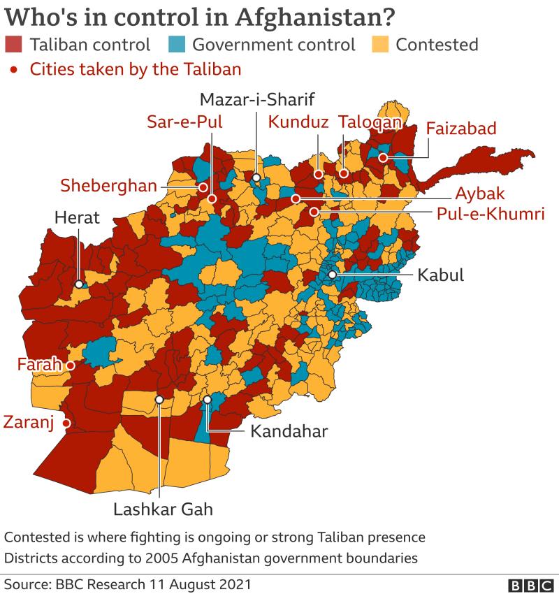 Afghanistancontrolmap