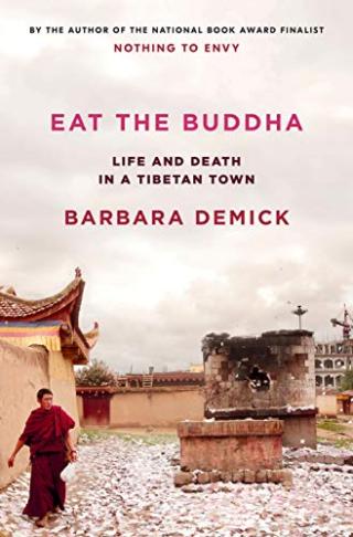 Eat-the-buddha