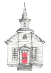 Churchdoors