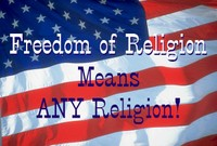 Freedomreligion